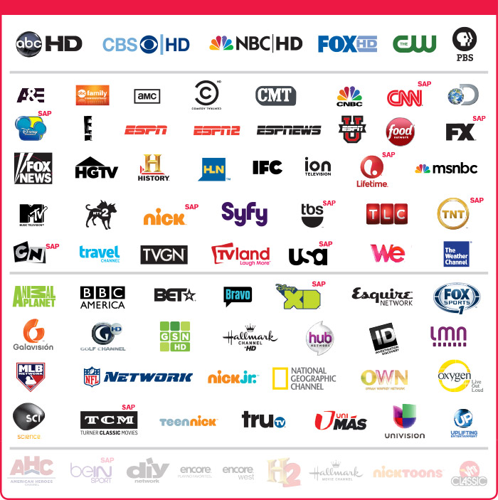 the rise of directv and dish network in united states of america United states of america united states district court (such as directv and dish network)  description of the events giving rise to the.